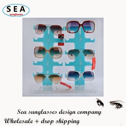 4 large spot wholesunglasses acrylic glasses display di